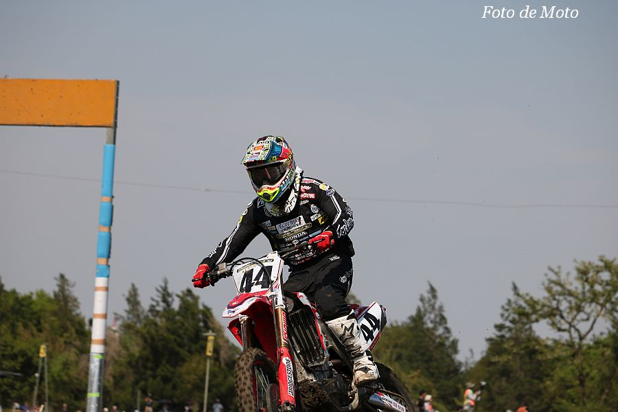 IA1 #44 Bells Racing/SoCalMXTF 小島 庸平 Honda CRF450R