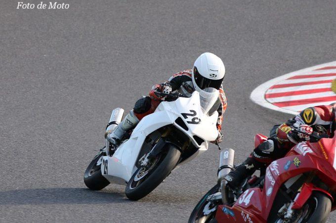 JP250 #29 ラントリップ   中村 和悦 Honda CBR250RR