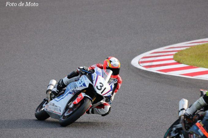 JP250 #31 ATJ Racing & NMC  富田 一輝 Honda CBR250RR