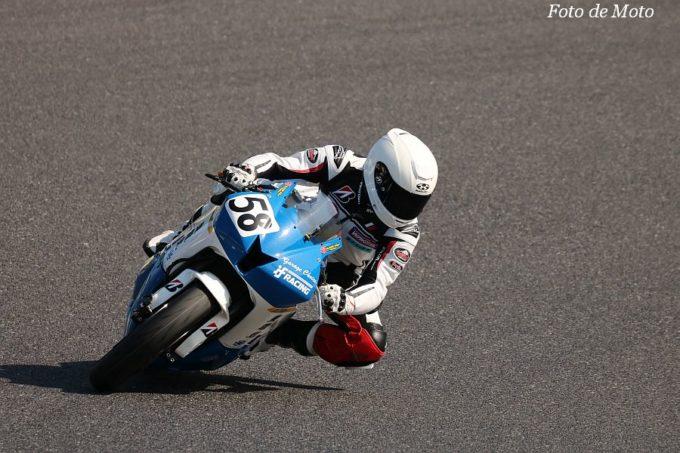 ST600 #58 ifレーシング&モトテックRS  村瀬 豊 Honda CBR600RR