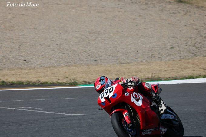 ST600インター #090  テルル・MotoUP レーシング  斉藤 魁 Honda CBR600RR