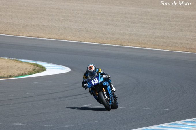 ST1000インター #13 Taira Promote Racing   鈴木 孝志 Yamaha YZF-R1