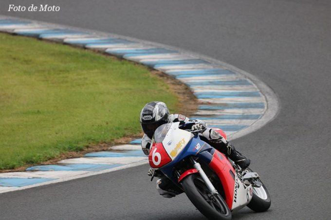 WT #6 電々虫RT 信耕 森生 竹繁 徹朗 吉永 真生 福岡 聡 Honda VTR250