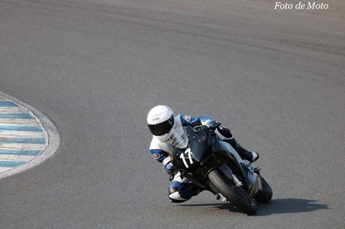 WT #17 ★七つ星レーシング 川島 譲 佐久間 雄一 大和 秀幸 Honda CBR250RR
