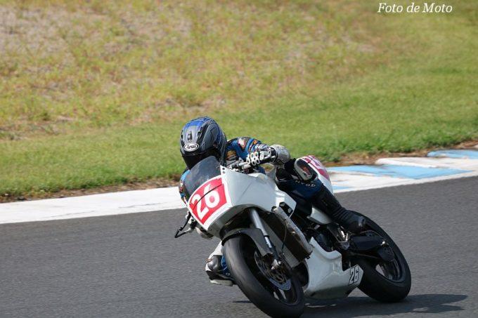 WT #26 HAPPY MONDAY 鶴田 勝典 志村 泰 古屋 彰一 Kawasaki GPz250R