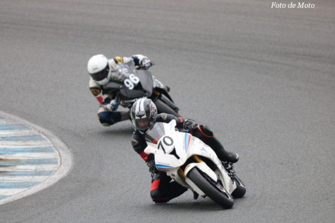 NST G310R #70 MotorradTokyoBay 小田 泰宏 谷野 昌俊 東 真砂彦 宍田 寧央 BMW G310R