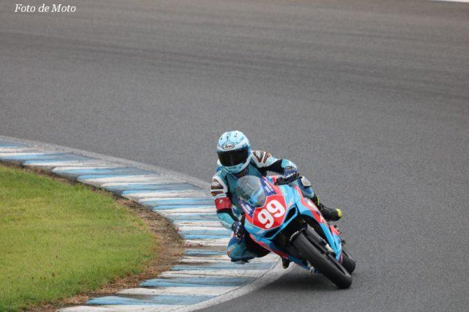 WT #99 M-HOUSE.R 百瀬 康洋 横山 佳久 羽田 原之 Honda CBR250RR