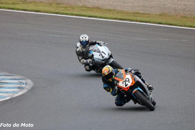 CBR250R Dream Cup #29 アチーバー  河辺 浩司 Honda CBR250R
