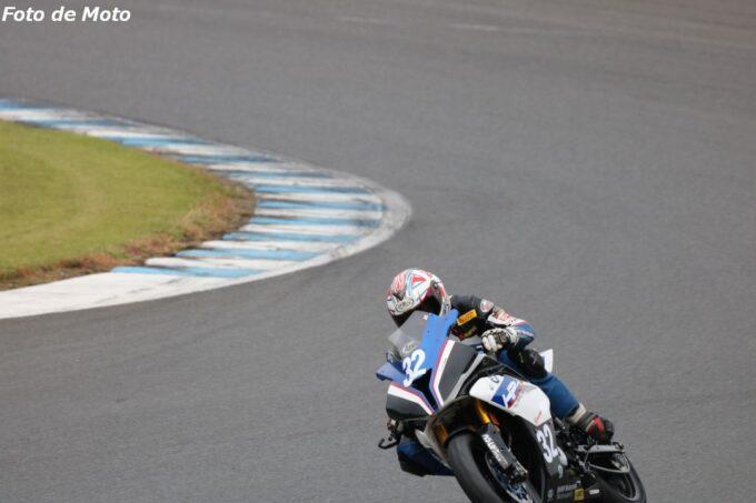 G310R #32 Team Brave Motorrad 安斎 理 BMW G310R