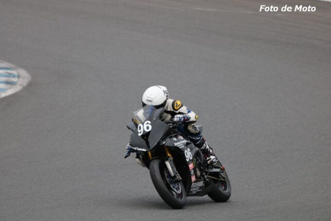 G310R #96 Motorrad Tsukuba 96 関川 剛 BMW G310R
