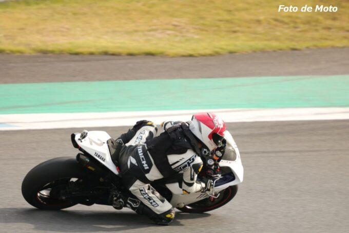 JSB1000インター #2 T.T.moto 塩川 栄二 Yamaha YZF-R1